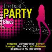 The Best Party Blues von Various Artists