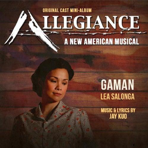 Gaman by Lea Salonga