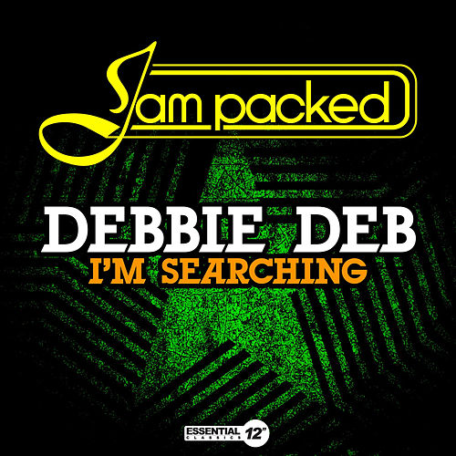 I'm Searching by Debbie Deb