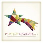 Mi Mejor Navidad Vol. 1 by Various Artists