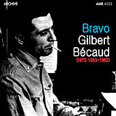 Bravo Bécaud by Gilbert Becaud