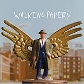 Walking Papers by Walking Papers