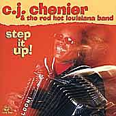 Step It Up by C.J. Chenier