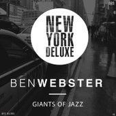 Giants of Jazz von Ben Webster