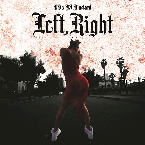 Left, Right by Y.G.