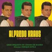 Alfredo Kraus - Canciones Italianas by Alfredo Kraus