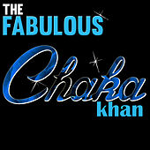 The Fabulous Chaka Khan (Live) by Chaka Khan
