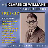 The Clarence Williams Collection 1921-37 by Clarence Williams