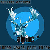 Three Years, Pt. 3 by Various Artists