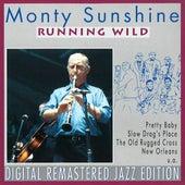 Running Wild by Monty Sunshine