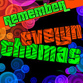 Remember Evelyn Thomas by Evelyn Thomas