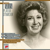 Beverly Sills - Plaisir D'amour by Beverly Sills