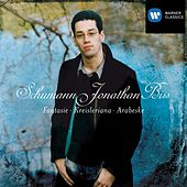Schumann Recital by Jonathan Biss
