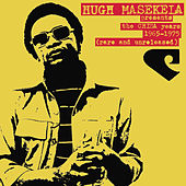 The Chisa Years by Hugh Masekela