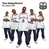 The Magnificent Instrumental by DJ Jazzy Jeff