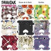Route De La Slack: Rarities EP by Swayzak