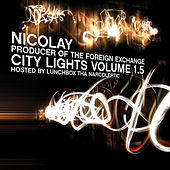 City Lights Vol. 1,5 by Nicolay