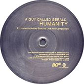 Humanity - A. Beedle Remixes by A Guy Called Gerald
