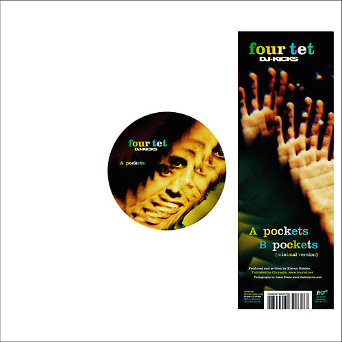 Pockets by Four Tet