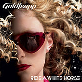 Ride A White Horse US Digital EP by Goldfrapp