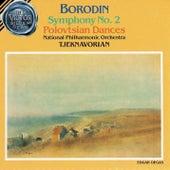 Borodin-Symphony No. 2 by Alexander Borodin