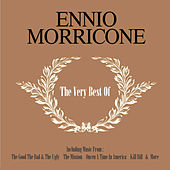 The Very Best of Ennio Morricone by Various Artists