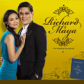 Richard and Maya (The Wedding Soundtrack) by Various Artists