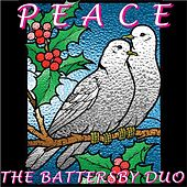 Peace by Battersby Duo