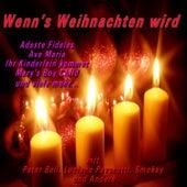 Wenn's Weihnachten wird by Various Artists