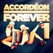 Accordéon Forever, Vol. 1: 100 titres pour les fans d'accordéon von Various Artists