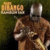 Ramblin' Sax by Various Artists
