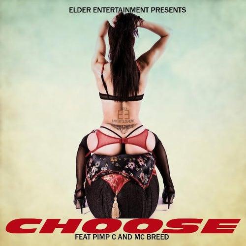 Choose by Pimp C