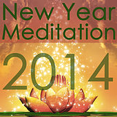 New Years Resolution 2014: Meditation and Breathing Practice by Yoga Sound