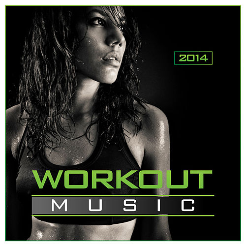 Workout Music 2014 by Various Artists