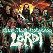 Hard Rock Hallelujah by Lordi