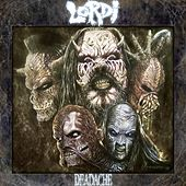 Deadache by Lordi