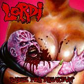 Babez For Breakfast by Lordi