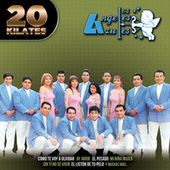 20 Kilates by Los Angeles Azules