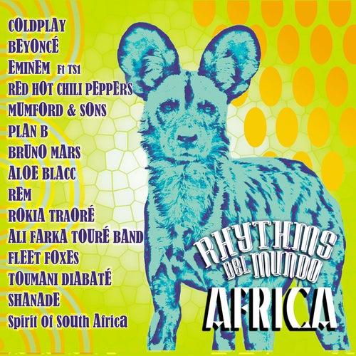 Africa by Rhythms Del Mundo