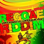 Reggae Riddim by Caribbean Vibe