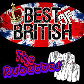 Best of British: The Rubettes by The Rubettes