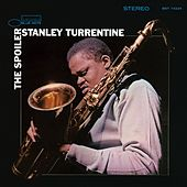 The Spoiler by Stanley Turrentine