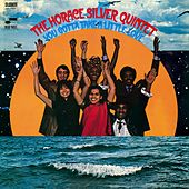 You Gotta Take A Little Love by Horace Silver