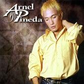 Arnel Pineda by Arnel Pineda