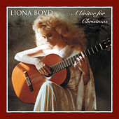A Guitar for Christmas by Liona Boyd