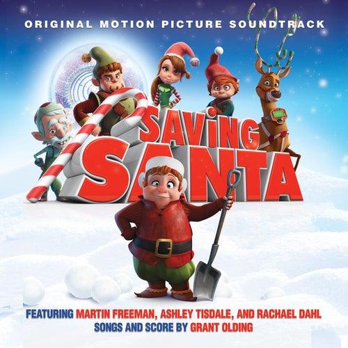 Saving Santa by Various Artists