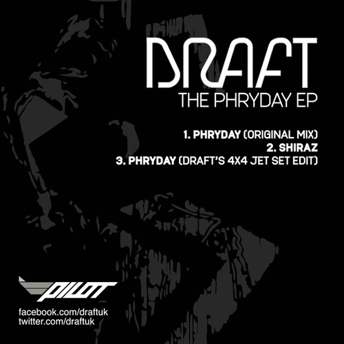 The Phyrday EP by Draft