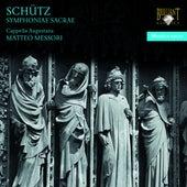Schütz: Symphoniae Sacrae by Matteo Messori
