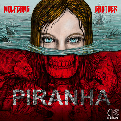 Piranha by Wolfgang Gartner