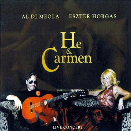 He & Carmen by Al DiMeola